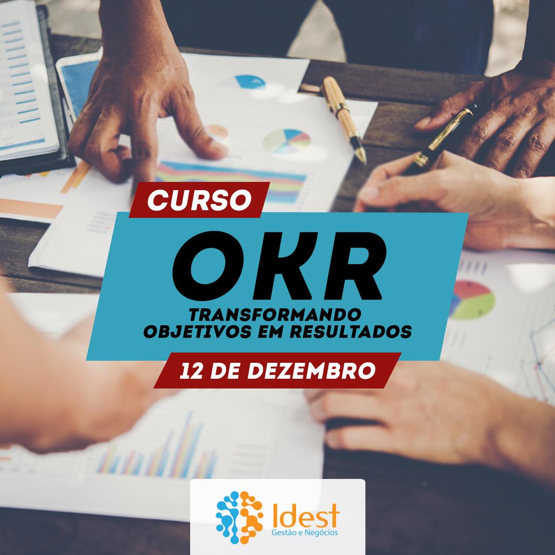 Aprenda a tirar objetivos do papel com o OKR
